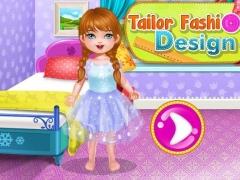 Tailor Fashion Design 5.5 Screenshot