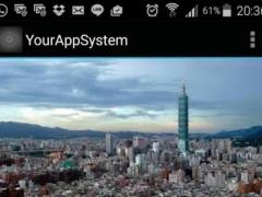 Taiwan Tourism Travel Guide 1.0 Screenshot