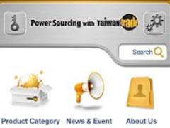 Taiwantrade Mobile 3.1 Screenshot