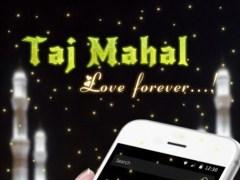 Taj Mahal Wallpaper Theme 1.0.2 Screenshot