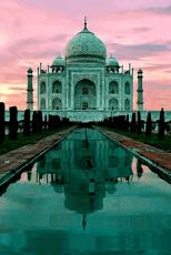 Taj Mahal Water Live Wallpaper 2 Free Download