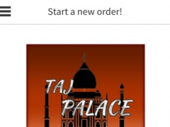 Taj Palace 0.2.18 Screenshot
