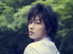 Takeru Satoh Live Wallpaper 1.0.0 Screenshot