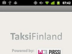 Taksi Finland 1.2 Screenshot