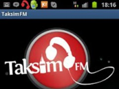 TaksimFM 1.2 Screenshot