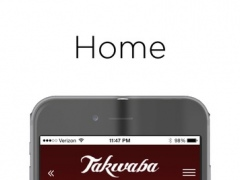 Takwaba 1.0.0 Screenshot