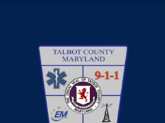 Talbot Co. Emergency Services 1.3 Screenshot