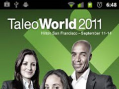 TaleoWorld 2011 1.2 Screenshot