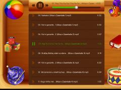 Tales&Toys 3.4.9 Screenshot