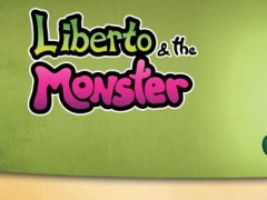 Tales for kids from the Emerald Kingdom: The story of Liberto and the Monster 1.1.1 Screenshot