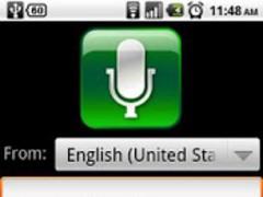 Talk To Me Classic 2.2 Screenshot