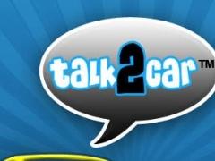 Talk2Car 1.0 Screenshot