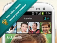 TALKBITS - FREE SOCIAL VOICE 0.8.4 Screenshot
