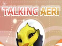 Talking AERI 1.2 Screenshot