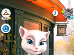 Review Screenshot - Have Hours of Fun with this Adorable Talking Cat