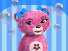 Talking Betty Bear HD 1.1.1 Screenshot