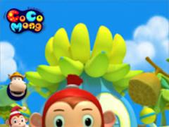 Talking Cocomong 1.0 Screenshot