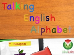 Talking English Alphabet Free 1.3 Screenshot