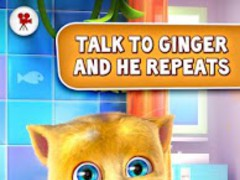 Review Screenshot - Talking Cat – Get Your laughing Face On!