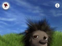 Talking Harry the Hedgehog 1.1.5 Screenshot