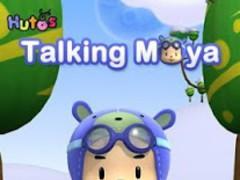 Talking Moya Hutos Lite 1.1.5 Screenshot