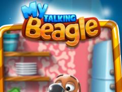 Talking Puppy Dog–Virtual Pet 1.3 Screenshot