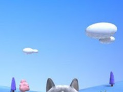 Review Screenshot - Talking Puppy is a Very Cute Pet Game!