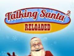 Talking Santa 2 1.0 Screenshot