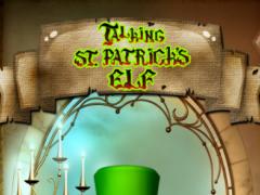Talking St.Patrick's Elf 1.5 Screenshot