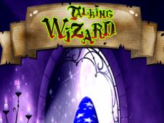 Talking Wizard 1.2 Screenshot