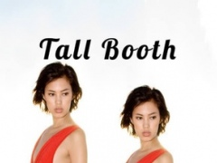 Tall Booth - Increase You Height, Color Filters Effects & Magic Photo Editor 2.4 Screenshot