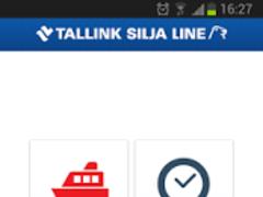 Tallink & Silja Line - booking 2.6.4 Screenshot