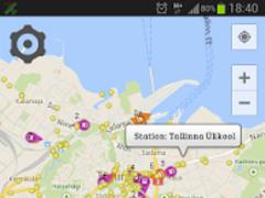 Tallinn Transport Shadows 3.1 Screenshot
