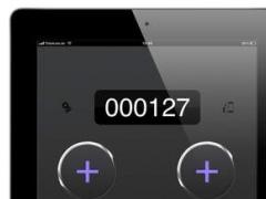 Tally Counter Pro [Single & Dual Counter] 2.3.2 Screenshot
