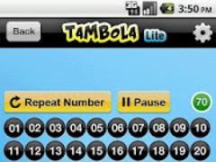 Tambola Bingo Lite 1.2 Screenshot
