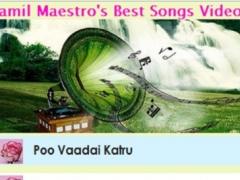 Tamil Maestro's Best Songs Videos 1.0 Screenshot