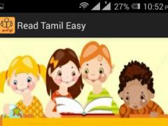 Tamil Read Easy 1.1 Screenshot