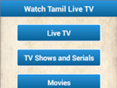 Tamil TV - All in One 1 0 Free Download