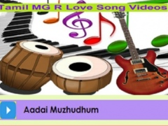 Tamil Videos for MGR Love Songs 1.0 Screenshot