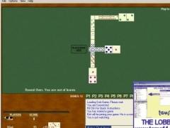 Tams11 Block Dominoes 1.0.3.3 Screenshot