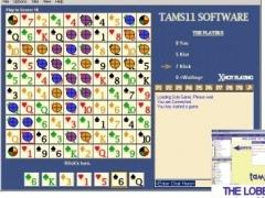 Tams11 Quence 1.0.2.1 Screenshot