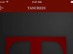 Tancredi Amb 1.0 Screenshot