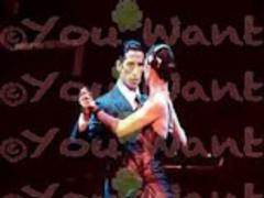 Tango Dance Wallpapers 1.2 Screenshot