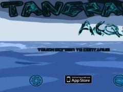 Tangram Acqua 1.0 Screenshot