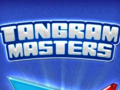 Tangram Masters Free 1.0.0 Screenshot