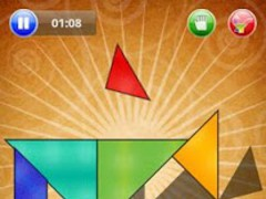 Tangram 1.0.0 Screenshot