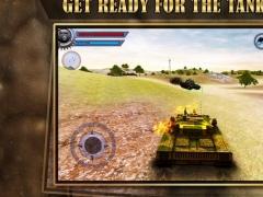 Tank Attack Blitz: Panzer War 2.0 Screenshot
