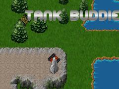 Tank Buddies 1.0 Screenshot