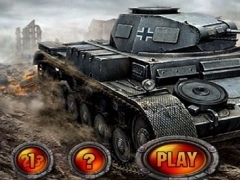 Tank Campaign 1.0 Screenshot