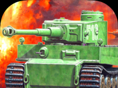 Tank Fight 3D Game 2.1 Screenshot